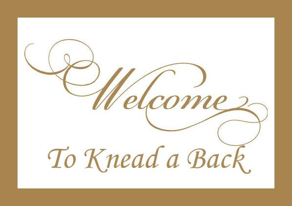 Knead a Back Licensed Massage Therapist Rochester MI 48307